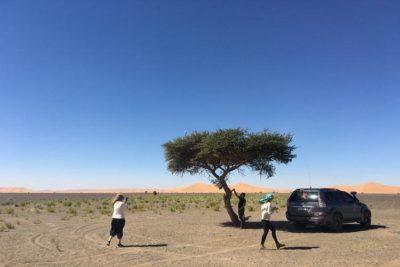 Excursão de 4 dias de Marrakech a Merzouga
