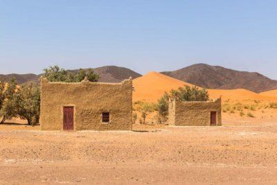 7 days casablanca desert tour to merzouga