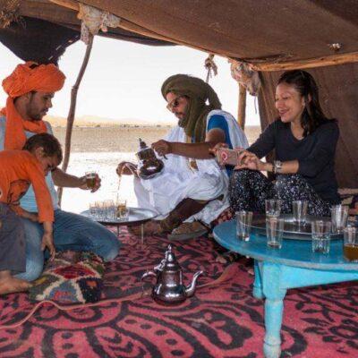 Melhor empresa de turismo em Marrocos