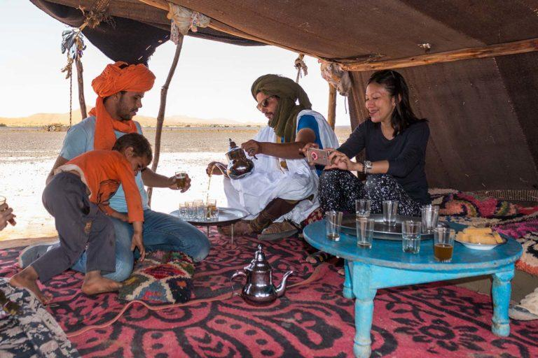 best moroccan tours company