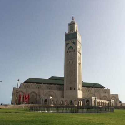7 days Morocco itinerary from Casablanca