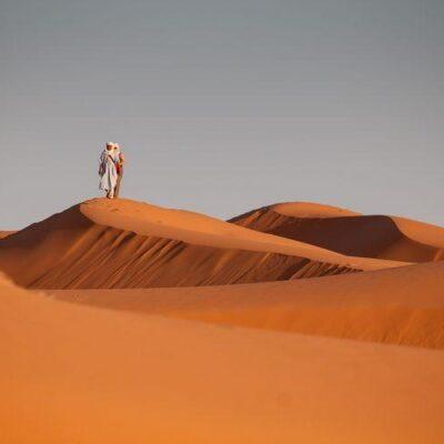 7 days tour from Marrakech to Merzouga and Zagora