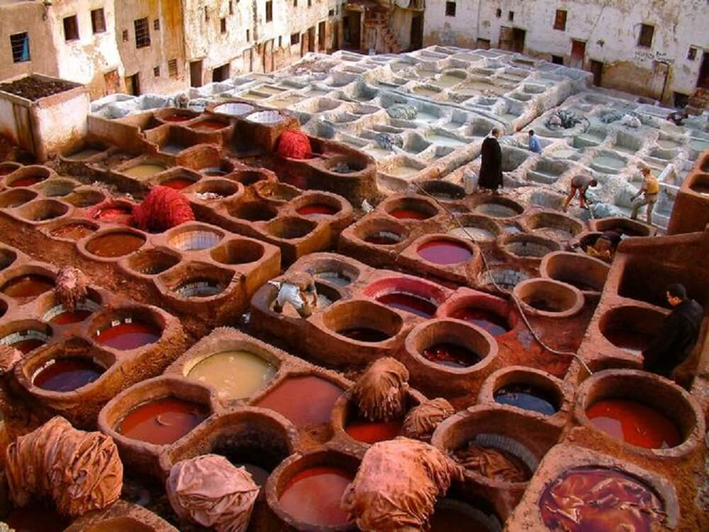 7 Days Imperial Cities Tour from Casablanca