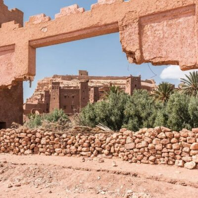 Ouarzazate day Trip from Marrakech