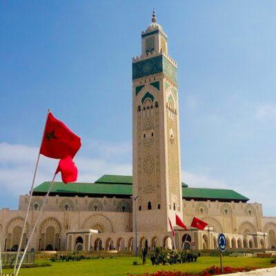 12 Days Tour From Casablanca to Merzouga